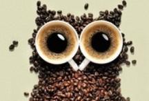 Coffee / by Lou Ann Craig