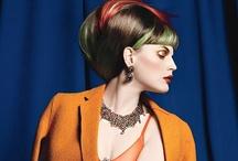 Jewel Tones / by Michael Miller Fabrics