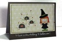 Halloween Ideas / by Eileen - The Artful Crafter
