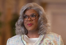 Tyler Perry/Madea
