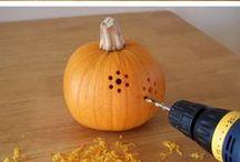 Halloween Ideas / by Jennifer Barone