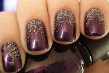 Nails / by Lou Ann Craig
