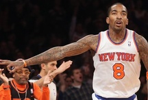 2012-2013 Roster / by New York Knicks