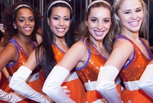 Knicks City Dancers / by New York Knicks