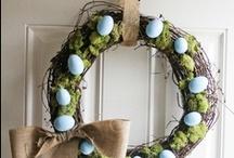 Easter - Velikonoce