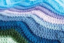 Crochet / by Sabrina K.