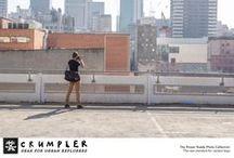 Crumpler Camera Bags
