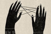 Illustration / by Greta Laman