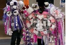 Homecoming Mums / by Eileen - The Artful Crafter
