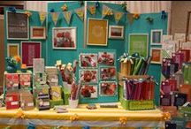 Craft Show Booth Ideas