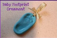 Clay Crafts & Recipes / by Eileen - The Artful Crafter