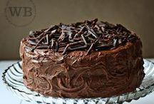 Desserts / by Jennifer Patton-Banks