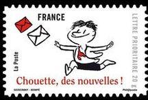 Stamp Sensation
