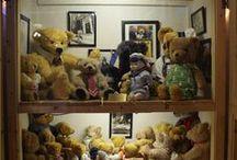 Teddy Bear Museums World Wide