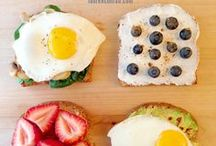 Healthy and jummy. / by Mona Paleta