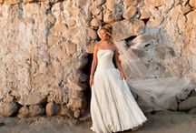 The Erika Wedding Gown Shot in Jodhpur India / Shown today:  Erika - Italian Cotton Organza #weddinggown hand-draped bodice and back Sweep. Made to measure in the USA / Price:  $2560 Photoshoot  in beautiful, exotic India produced by Lisa Light of DestinationBride and shot by Kathleen Harrison.  Thanks to incredible tour operators Cox and Kings for hosting the shoot in India and to hospitality partners - Chamba Camp Thiksey in Ladakh + Taj Hotels for Umaid Bhavan in Jodhpur. / by The Cotton Bride