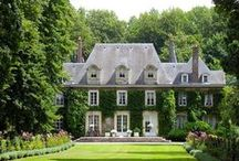 Chateau Inspired