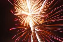 New Year's Eve Celebrations in Boone NC / Best Wishes for a Most Prosperous 2015!