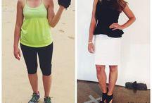 Weight loss success stories / Success stories