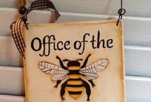 Beekeeping - včelaření