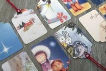 Christmas ideas / by Rose Clarke