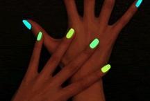 hands / by Rose Clarke