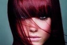 HAIR&Make-UP / by Steffi Harvey