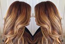 Texas Girl ~ Hair Y'all  / by Diane Wyatt