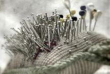"Stitches """" Sewing Items"