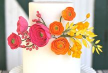The Cake / by Amanda Vance