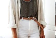 Fashion. / by Beatriz Pavanato