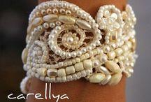 DIY Jewelry  / by Nicole Meadows