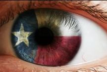 All about Texas / by Angie O'Brien