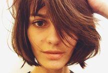 Haircuts I love