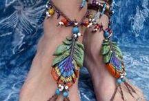 Sandles/Flip Flops and more