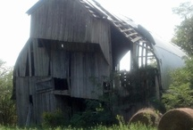Country Barns I Love