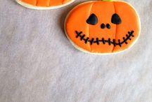 halloween  / by Nicole Meadows