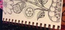 doodling inspirations