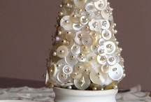 Christmas Crafts / by Ruth Bradfield