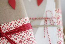 Merry Christmas / Christmas Ideas  / by Nicole Meadows