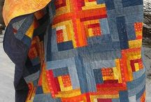 Quilting / Patterns and tutorials