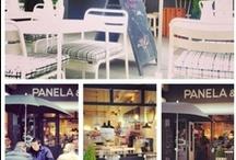 Locales y tiendas ideales