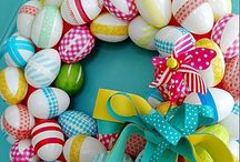 Easter / by Amanda Vance