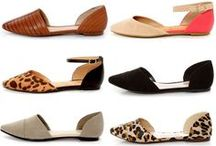 Shoes & Bags / by Erin Nolley