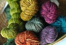 Fiber :: Threads & Yarns