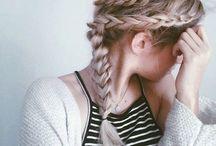 Hair / by Nicole Mehl