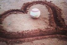 Baseball...that is all / by Angie O'Brien