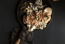 Food Styling / by Nicole Mehl