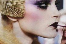 Hair | Make-up / by Line Hansen