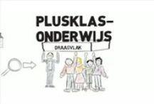 Plusklas / Van alles over en om te doen in de plusklas